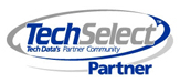 TechData Select Partner
