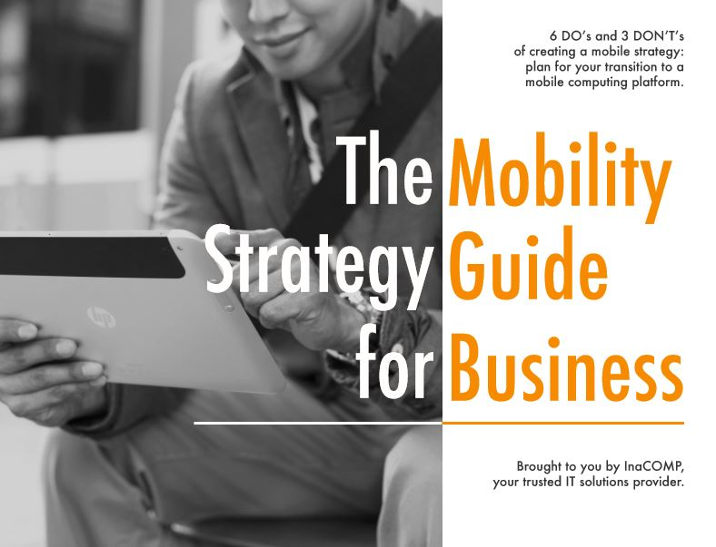 mobility strategy guide