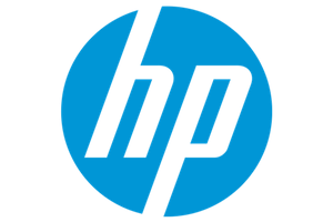 HP Inc Logo InaCOMP